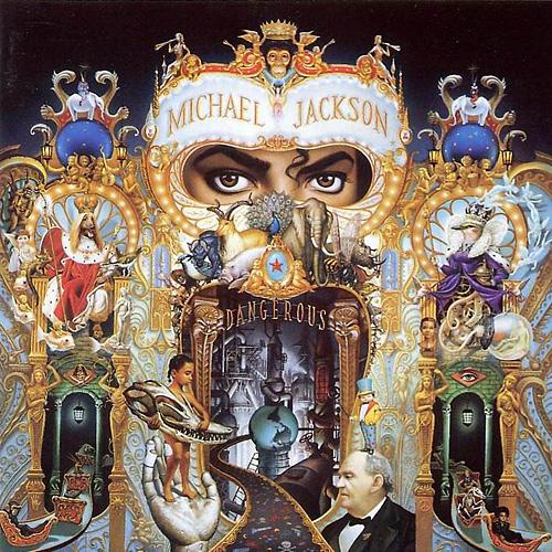 Dangerous dans Michael Jackson - Dangerous 1288799949dangerous