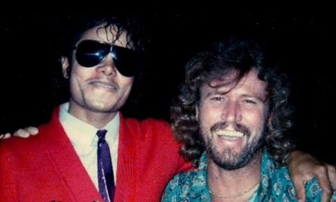Michael Jackson & Barry Gibb - All In Your Name dans Michael Jackson - Infos 1309104783mj___barry_gibb